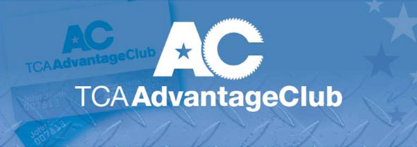 Advantage Club logo